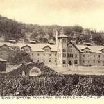 Historical Greystone Winery