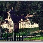 Graystone Winery in Napa County