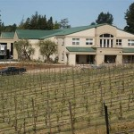 Merry Edwards Winery in Sonoma County