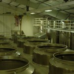 Merry Edwards Winery Interior